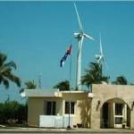 Cuba en windenergie