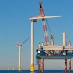 Rug wind voor energiebedrijf Dong