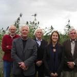 Kaasfabriek Heerenveen  denkt na over windenergie