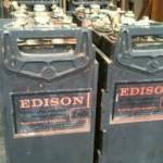Edison-accu: de oplossing voor probleem opslaan stroom windenergie?