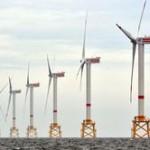 Vlaams energiebedrijf verkoopt delen windmolens