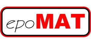 epoMAT logo