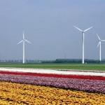 Centrum Wind in Flevoland