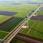 Steun Gelderse gemeenteraden voor windenergie