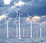 Record investeringen offshore windenergie