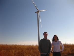 google windpark