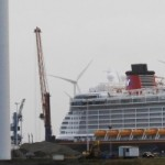 Eneco bouwt windpark Delfzijl