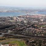 Stevig debat in Harderwijk over windmolens Noord-West Veluwe