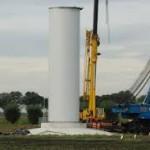 Open dag windpark Hoevensche Beemden