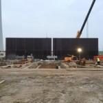 Tweede Kamer praat over hoogspanningslijn ivm komst windpark Borssele