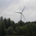 Windpark Lage Weide gaat niet door