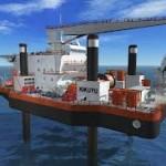 Groningen Seaport investeert 25 miljoen