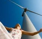 Egmondse kinderen zijn voor offshore windenergie
