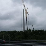 7 plekken voor windturbines in Deventer