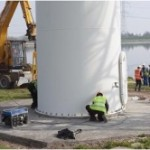 Te koop: windpark Kreekraksluizen