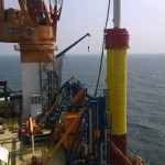 Windparken vanaf 1 mei 18 toegankelijk voor doorvaart van schepen tot 24 meter