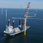 Windenergie drukt energieprijzen
