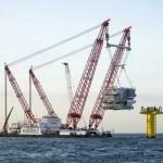 Kans op subsidieloos Nederlands offshore windpark