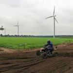 Molenpark krijgt tegenwind van Belgische buren