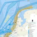 Duitse waddentoeristen vinden windmolens minder storend