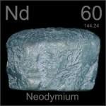 Gelderland wil geen neodymium in windmolens