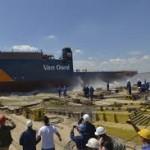 Van Oord tekent contract voor offshore windpark East Anglia ONE