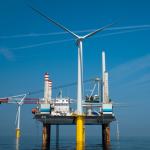 Parkwind NV koopt geplande offshore windpark Arcadis Oost 1