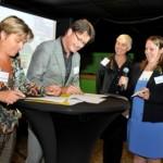 Scholen Noord Nederland gaan samenwerken voor betere windenergie techniek