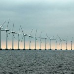 Plannen offshore windenergie neemt Kamp op de schop