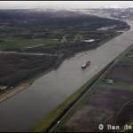Noordzeekanaalgebied kan minstens 150 MW extra energie opgewekken