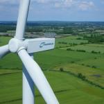 Nordex bouwt 62,7 MW windpark in Delfzijl