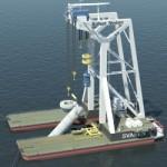 Oproep tot bouw windparken Noordzee