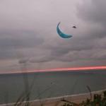 Paraglider zoekt sponsor