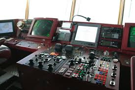 radar binnenvaartschippers