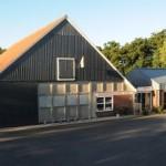 Renne Streekproducten mogelijk bezoekerscentrum windpark Noordoostpolder