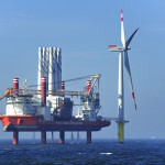 Offshore windenergie groeit door naar 40 gigawatt in 2020