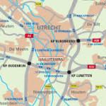 Toch windmolenpark in Utrecht?