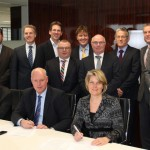 RSA Nederland verzekert grootste windpark Nederland