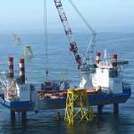 Fabricom Offshore gaat wp RWE onderhouden