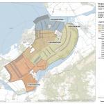 Windplan Blauw in Flevoland bouwt in 2020 65 windturbines