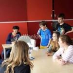 """Scholenproject """"Bouw je eigen Windmolen"""" van start"""