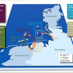 Siemens ontvangt 5e opdracht voor offshore windpark Noordzee van TenneT