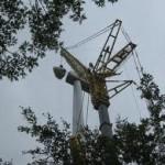 Windturbine St. Maartenburg moet weg
