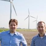 Spares in Motion - het eerste e-business platform voor de windturbine onderhoudsmarkt