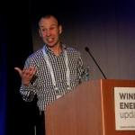 Spares in Motion steeds bekender onder windenergiefabrikanten