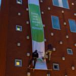 Leden coöperatie Windpower Nijmegen krijgen windturbines in achtertuin