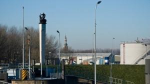 Tennet wil kabelfabriek in Eemshaven