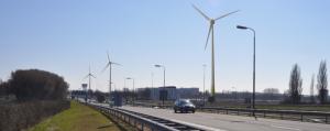 tudelft windpark