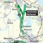 Landschap Utrecht verandert door komst windmolens