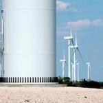 Vestas bouwt LDST-mast voor 3 MW turbines